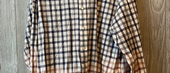Adult Lightweight Plaid X-Large