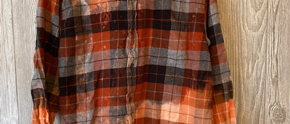 Adult Flannel Medium