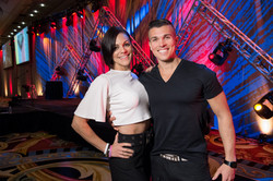 Darren & Danielle Natoni - TPE 2015