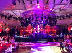 Aria, Las Vegas - 2016 NYE Party