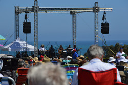 Concerts in the Park - Dana Point