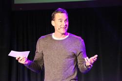 Bret Johnson - Smart Success 2015