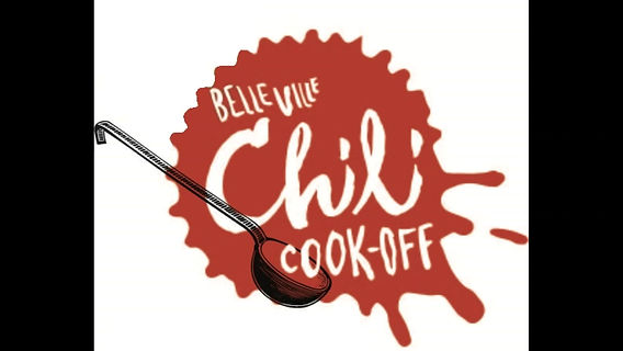 2020 Belleville Chili Cook-off Cancelation Announcement