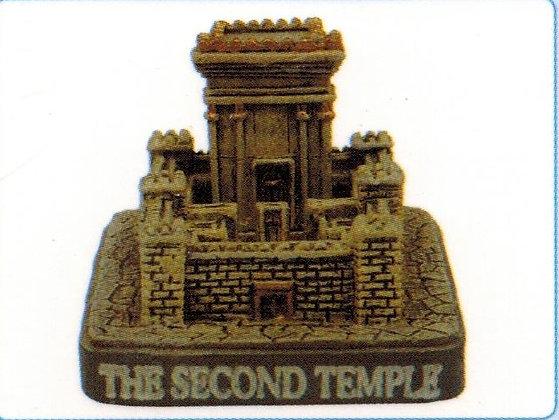 DIY Mini Models of Second Temple Vessels