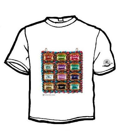 """Hoshen"" Shirt"