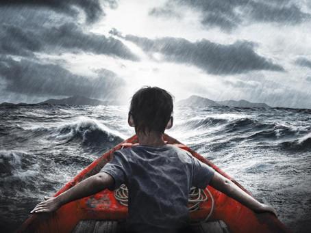 Refugee - Online Book Club