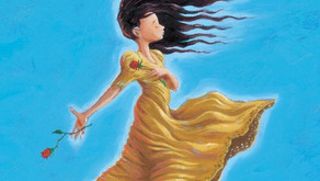 Esperanza Rising - Online Book Club