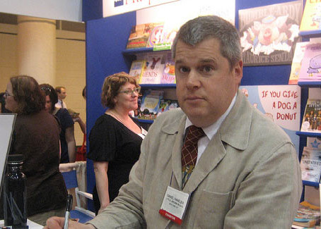 Author Daniel Handler Donates to Help with Schools