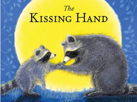 The Kissing Hand - November Storytime Online
