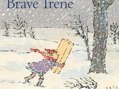 Brave Irene - Storytime Kit