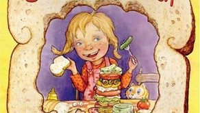 Carla's Sandwich - Storytime Online
