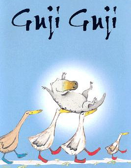 Guji Guji - Storytime Online