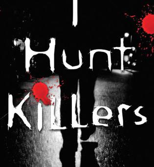 I Hunt Killers - Online Book Club