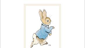 Peter Rabbit - Storytime Online