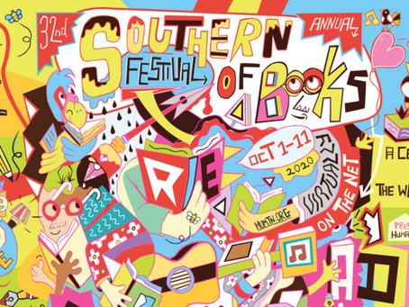 Virtual Southern Festival of Books