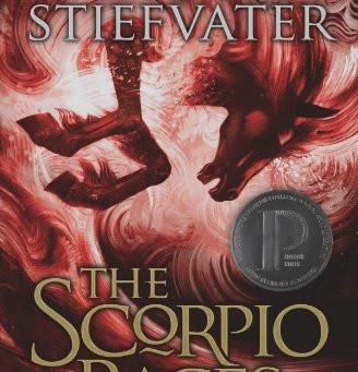 The Scorpio Races - Online Book Club