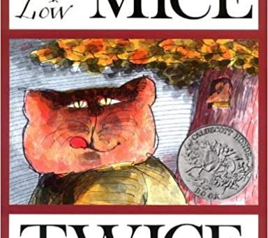 Mice Twice - Storytime Online
