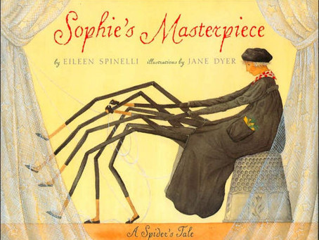 Sophie's Masterpiece - Storytime Online