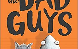 The Bad Guys - Online Book Club
