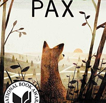 Pax - Online Book Club