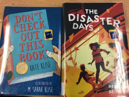 New Children Books From June 2020