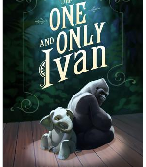 The One and Only Ivan - Online Book Club