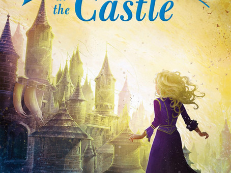 Tuesdays at the Castle - Online Book Club