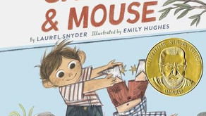 Charlie and Mouse - Online Book Club