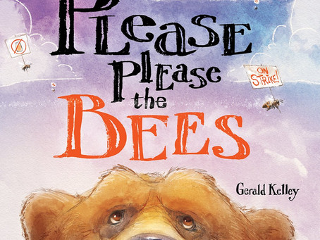 Please Please the Bees - Storytime Online