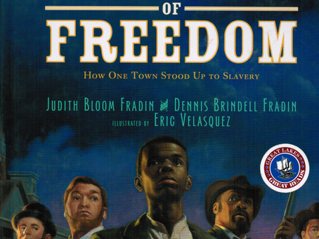 The Price of Freedom: Staci's Recommendation