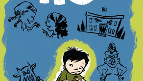 Alvin Ho: Allergic to Girls, School, and Other Scary Things - Online Book Club