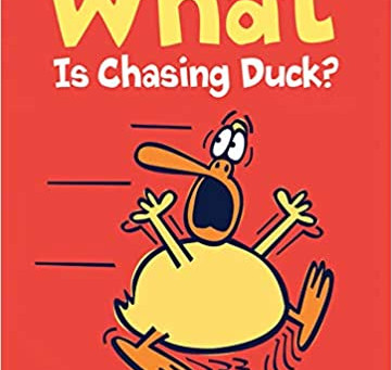 What is Chasing Duck? - Online Book Club