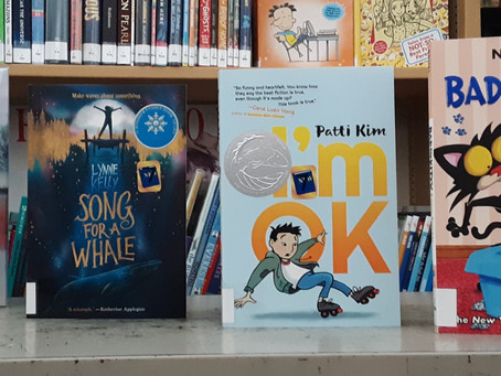 New Youth Books July 2020 Part 2