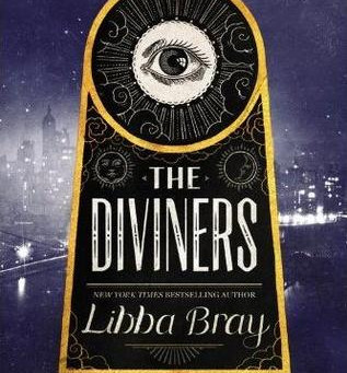 The Diviners - A YA recommendation from both of us!