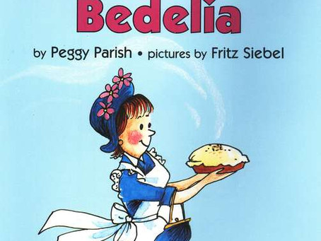 Amelia Bedelia - Online Book Club