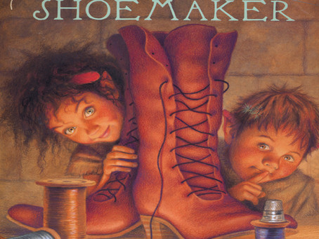 The Elves and the Shoemaker Online Storytime
