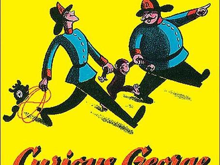Curious George - Online Book Club