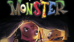 I Need My Monster - Storytime Online