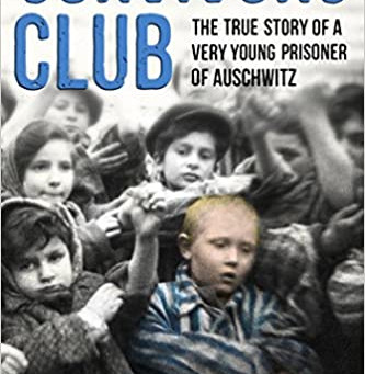 Staci's Recommended Book: Survivor's Club