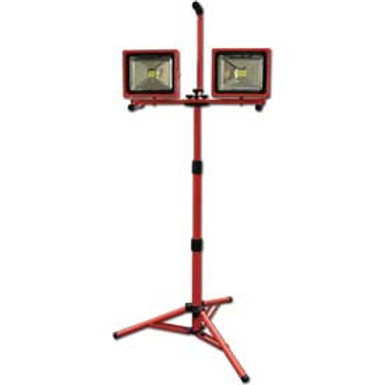LED Work light - Dual Head