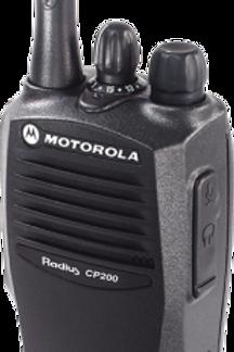 Motorola Cp200 UHF 16ch