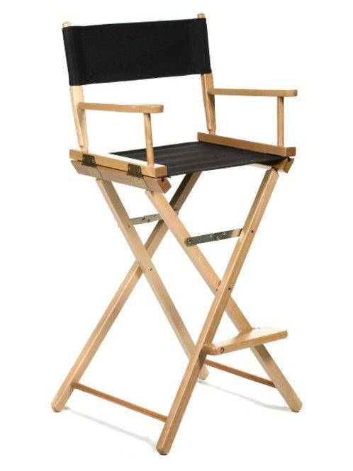Director Chair - Tall