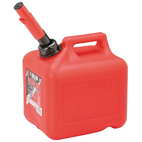 Gas Can - 2 Gal.