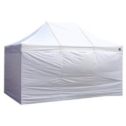 15' Tent Sides