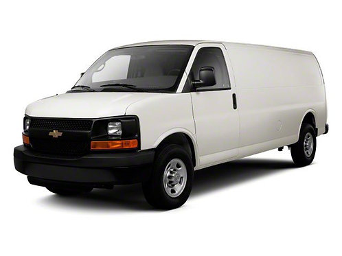 Cargo Van