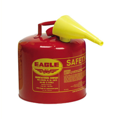 Gas Can - 5 Gal.