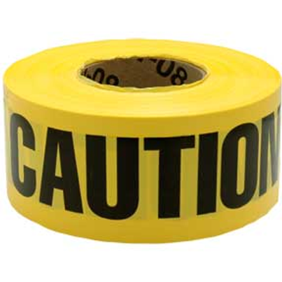 Caution Tape - Roll