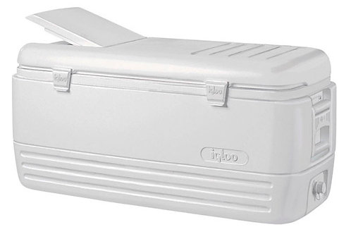 Igloo Cooler - 120 qt.