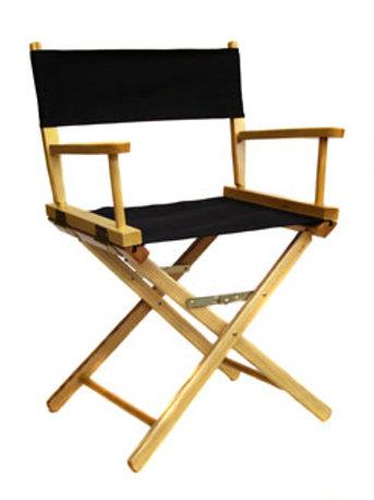 Director Chair - Short