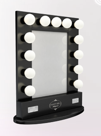 Makeup Vanity Mirror w/lights